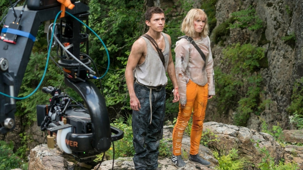Maar liefst 2 jaar vertraging 'Chaos Walking' met Tom Holland en Daisy Ridley