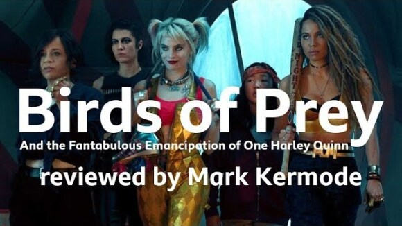 Kremode and Mayo - Birds of prey reviewed by mark kermode