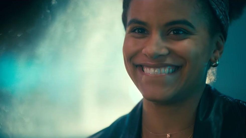 Zazie Beeth over een mogelijke 'Joker' sequel