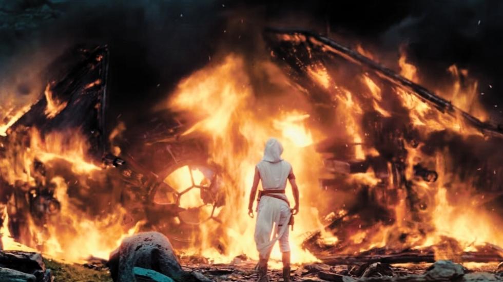 Wil jij de 3 uur durende versie van 'Star Wars: The Rise of Skywalker' zien?