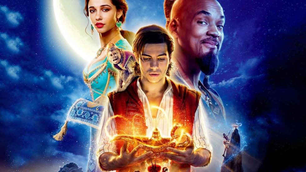 Disney slaat met 'Aladdin'-vervolg nieuwe weg in!