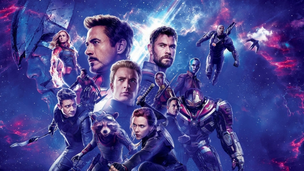 Een nogal bedenkelijk 'Oscarrecord' voor 'Avengers: Endgame'