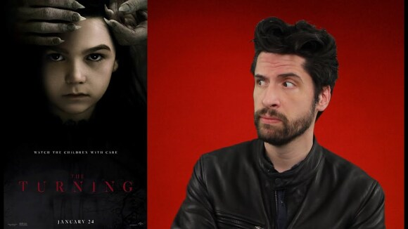 Jeremy Jahns - The turning - movie review