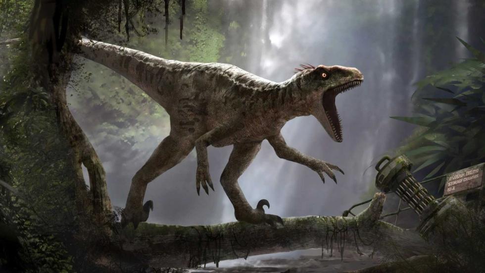 Nog meer bekende gezichten in 'Jurassic World 3'!