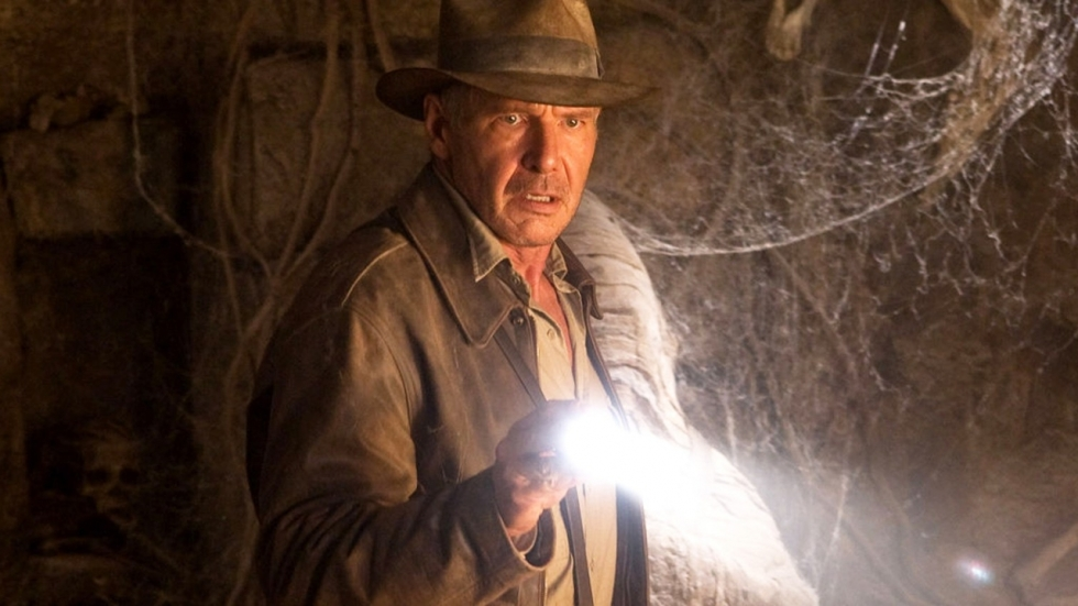 'Indiana Jones 5' gaat geheimen over Indiana Jones verklappen!