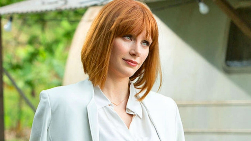 Eerste blik op het personage van Bryce Dallas Howard in 'Jurassic World 3'