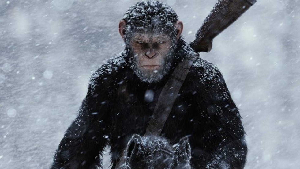 'Planet of the Apes'-franchise krijgt nu al een reboot