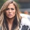 Jennifer Lopez toont haar welgevormde lichaam!
