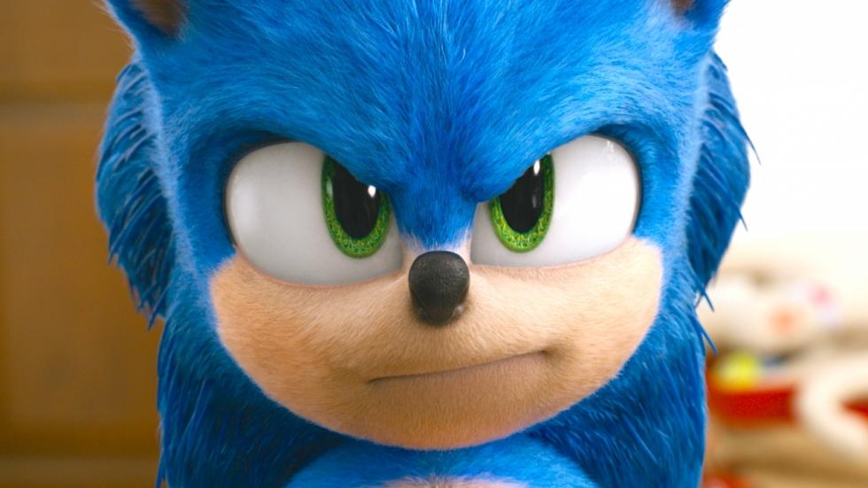 Waarom 'Sonic' (toch) een enorme hit is