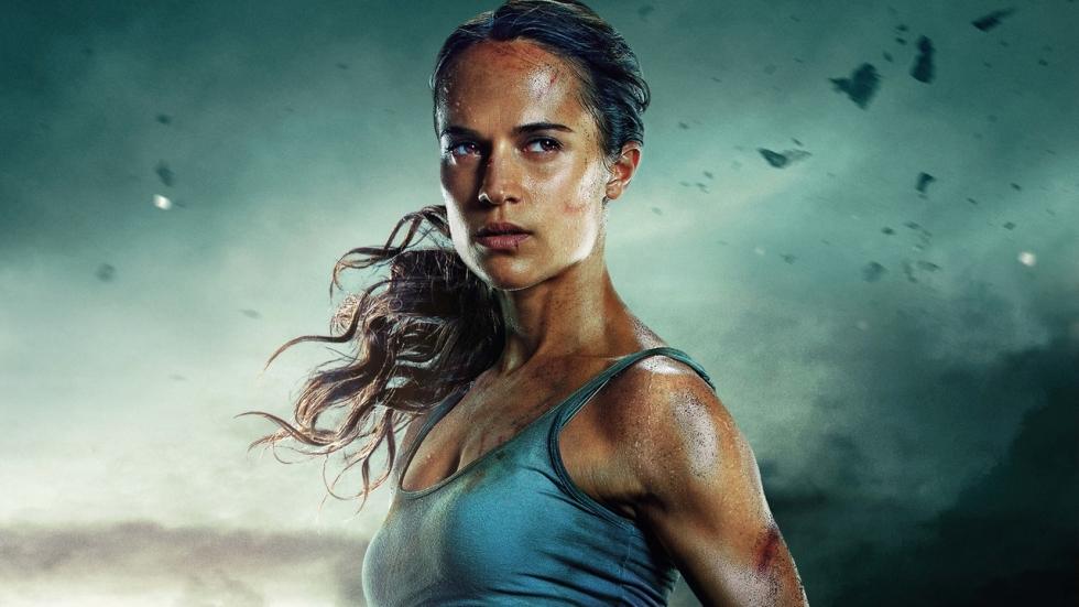 Mogelijke details over plot 'Tomb Raider 2' onthuld