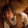 'The Hobbit'-acteur Martin Freeman over het opvoeden en slaan van zijn kinderen