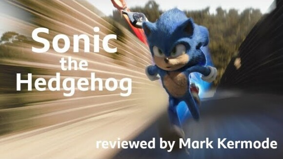 Kremode and Mayo - Sonic the hedgehog reviewed by mark kermode