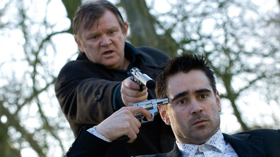 'In Bruges'-reünie voor Colin Farrell in nieuwe film 'The Banshees of Inisheer'