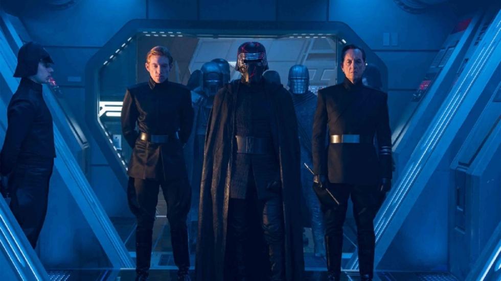 Officiële tijdslijn 'Star Wars' vrijgegeven door Disney+