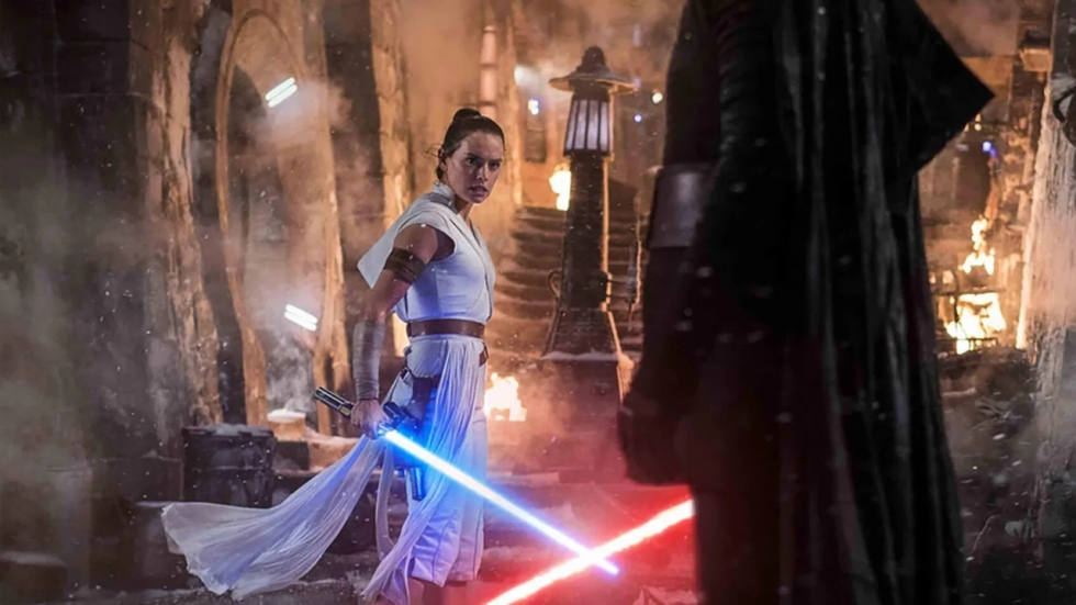 Nieuwe trailer 'Star Wars: The Rise of Skywalker' geeft vele geheimen prijs