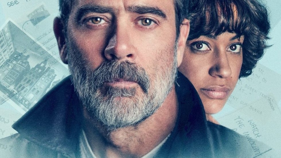 Famke Janssen en Jeffrey Dean Morgan in spannende trailer 'The Postcard Killings'