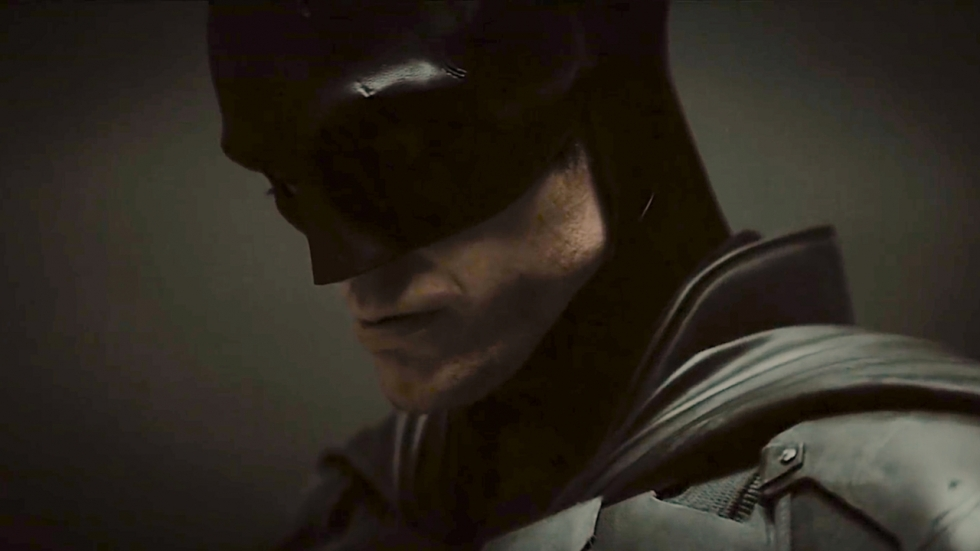 Uitgelekte setbeelden 'The Batman' tonen volledig kostuum in klaar daglicht!