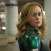 Brie Larson is net een Disney-prinsesje in opvallende jurk