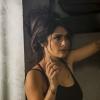Marvel-actrice Salma Hayek in strak badpak op vakantiefoto's!
