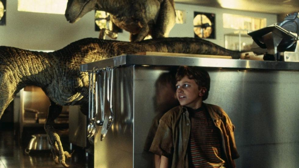 Ook het jochie Tim uit 'Jurassic Park' terug in 'Jurassic World 3'