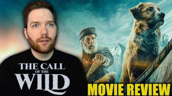 Chris Stuckmann - The call of the wild - movie review
