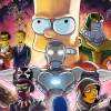 'The Simpsons' onthult 'Avengers'-poster voor Marvel-aflevering