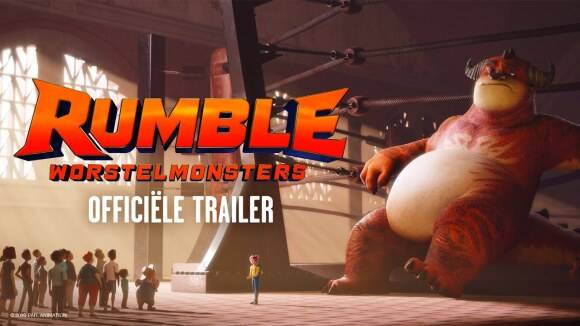 Rumble (Trailer NL)