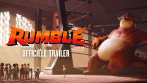 Rumble (2020) video/trailer