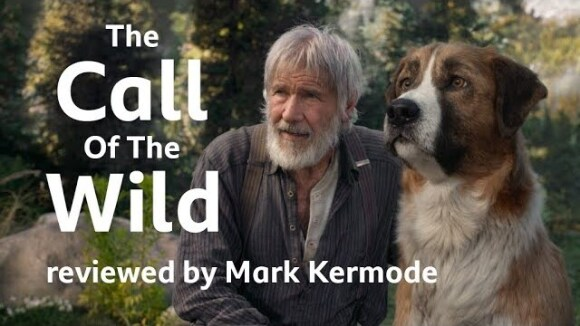 Kremode and Mayo - The call of the wild reviewed by mark kermode