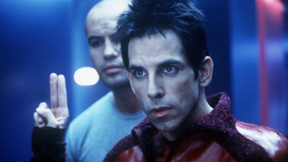 Wordt 'Fast & Furious 9' grappiger met rol Ben Stiller?