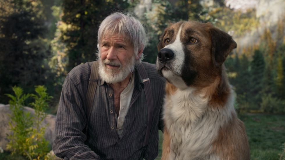Nieuwe Disney-film met Harrison Ford lijkt te floppen