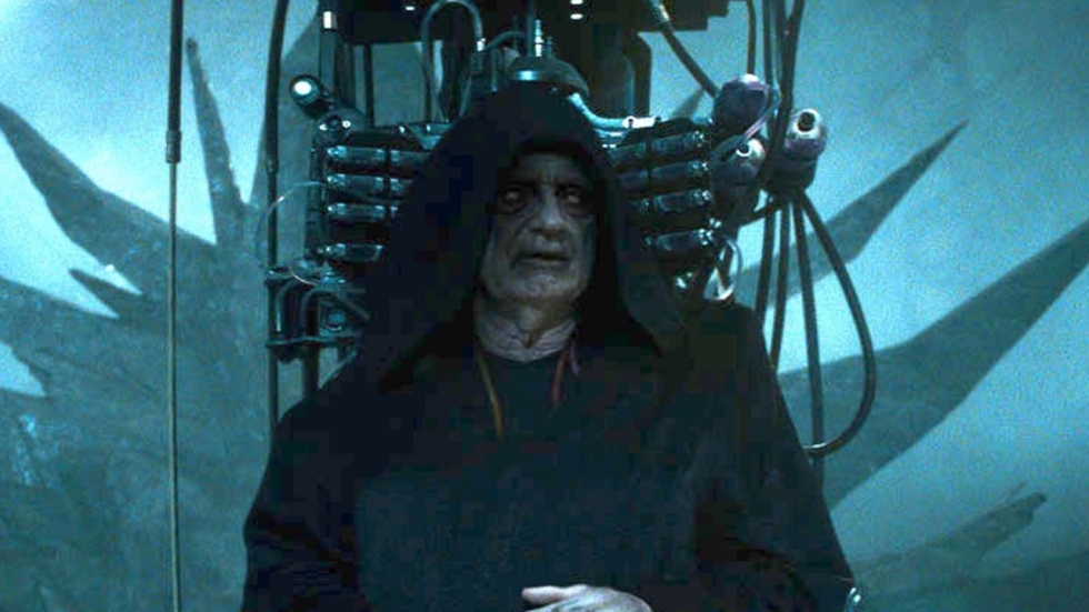 Boek onthult eindelijk hoe Palpatine terug kon keren in 'Star Wars: The Rise of Skywalker'