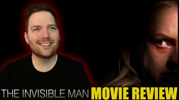Chris Stuckmann - The invisible man - movie review