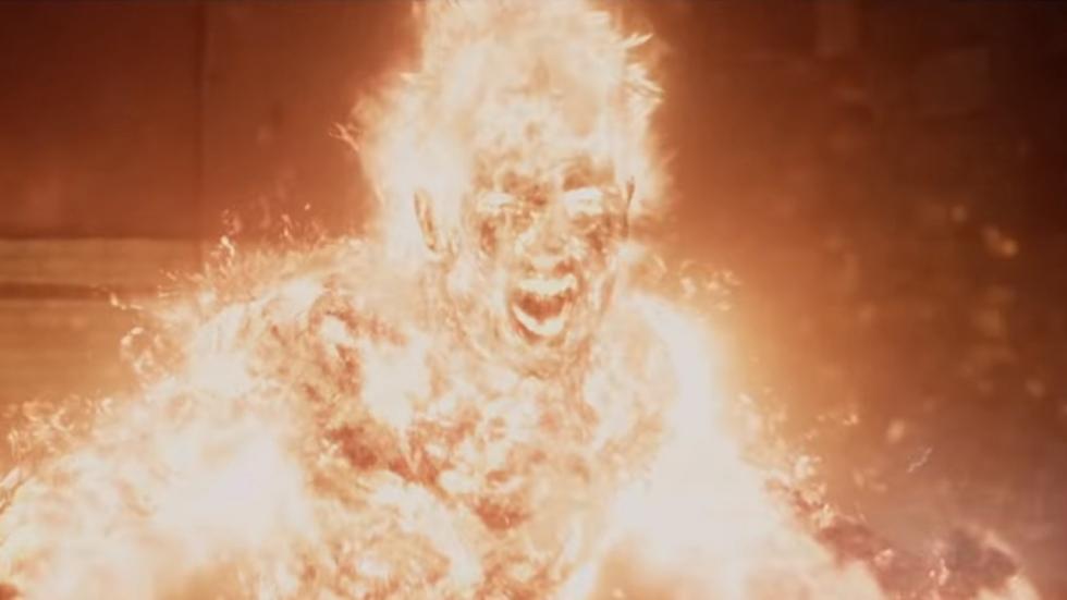 Demon Bear valt aan in nieuwe tv-trailer 'The New Mutants'
