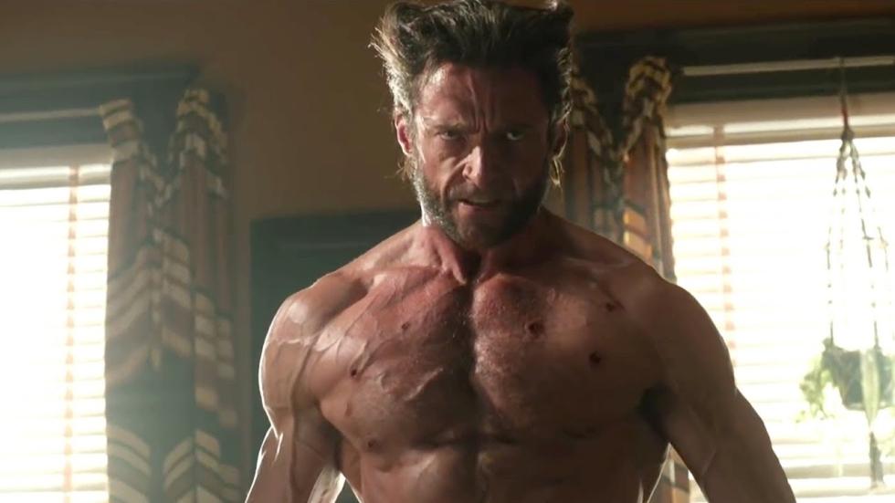Hugh Jackman blikt terug op zijn Wolverine van 'X-Men' tot 'Logan'