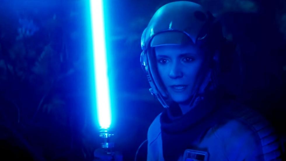 Clips met Palpatine, Luke & Leia en [...] uit 'Star Wars: The Rise of Skywalker' officieel online!