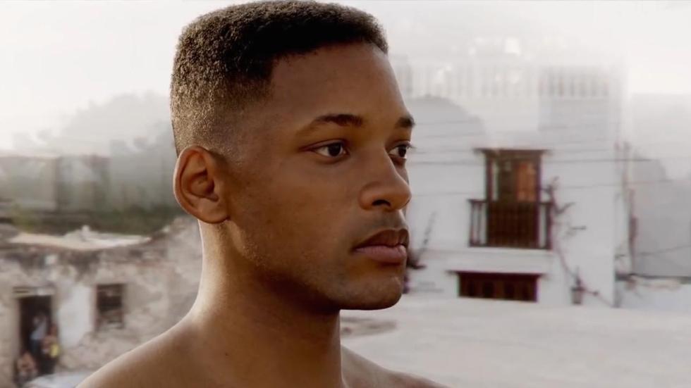 Blu-ray review 'Gemini Man' - Twee Will Smiths brengen geen dubbele cijfers