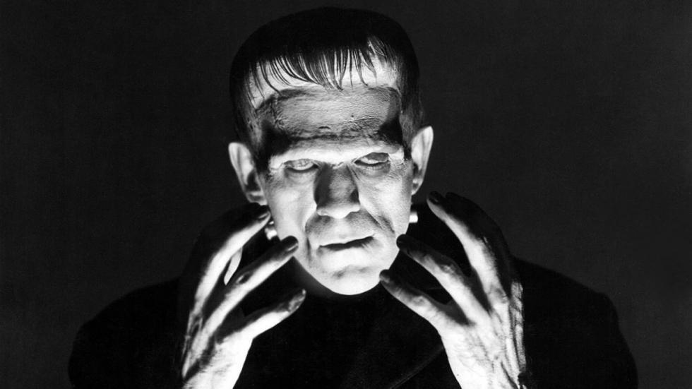 Gaan Blumhouse Productions en Universal voor een 'Frankenstein'-film?