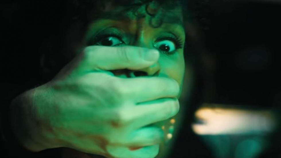 'Us'-achtige trailer voor horrorfilm 'Antebellum'