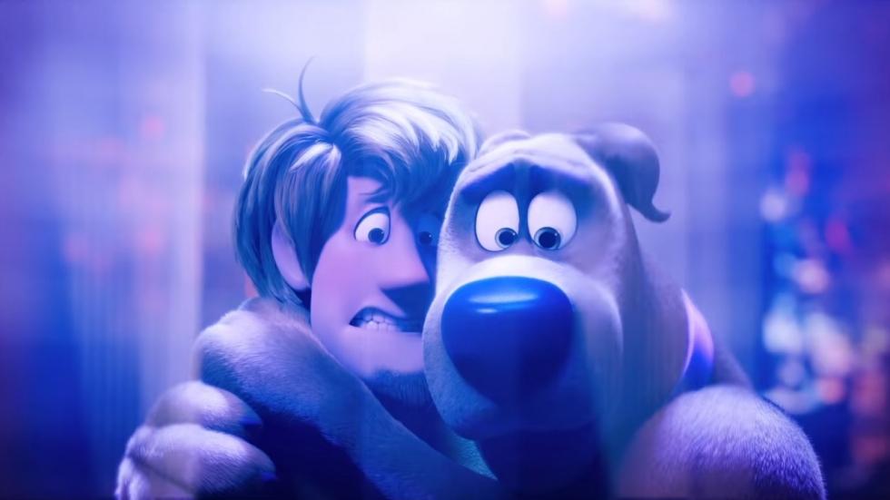 Trailer 'SCOOB!' stuurt Scooby-Doo de ruimte in!
