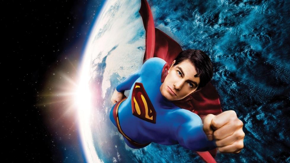 Brandon Routh over zijn trauma na het falen van 'Superman Returns'