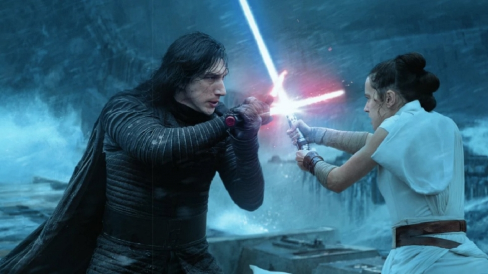 Spectaculair einde centraal in nieuwe trailer 'Star Wars: The Rise of Skywalker'