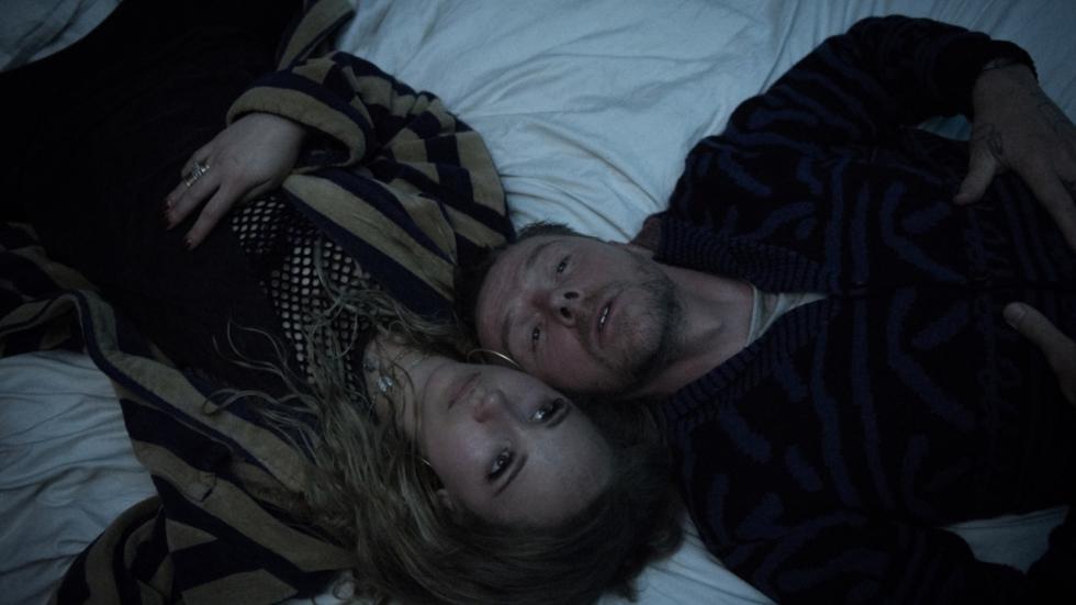 Trailer 'Lost Transmission' met Simon Pegg, Juno Temple en Alexandra Daddario