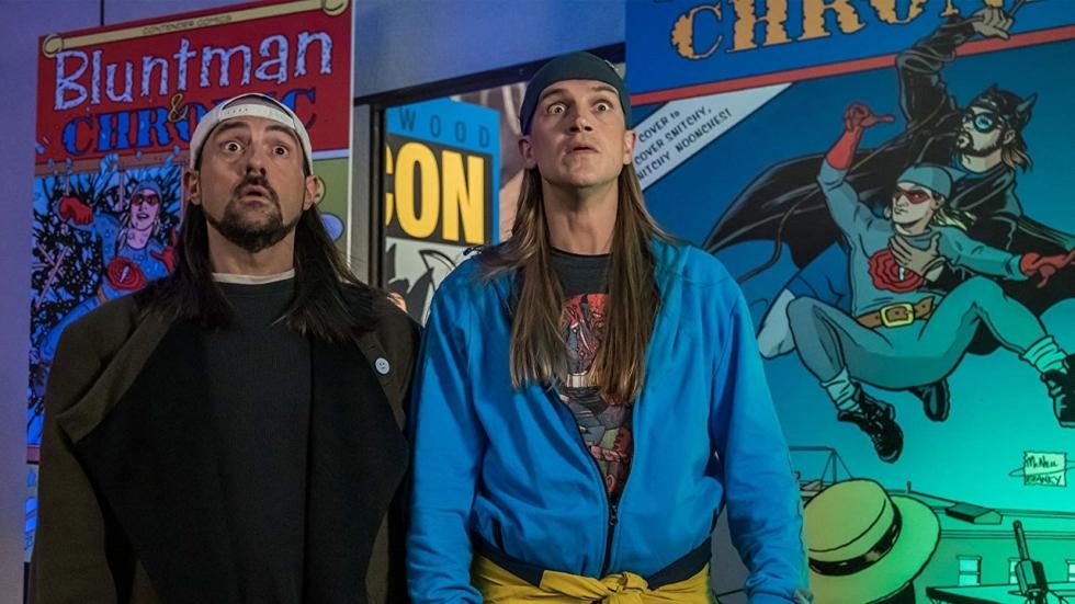 'Jay and Silent Bob Reboot' presteerde beter dan 'Avengers: Endgame'
