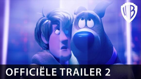 Scoob! NL Trailer