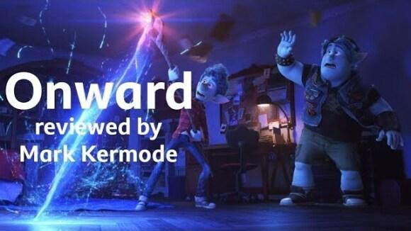 Kremode and Mayo - Onward reviewed by mark kermode