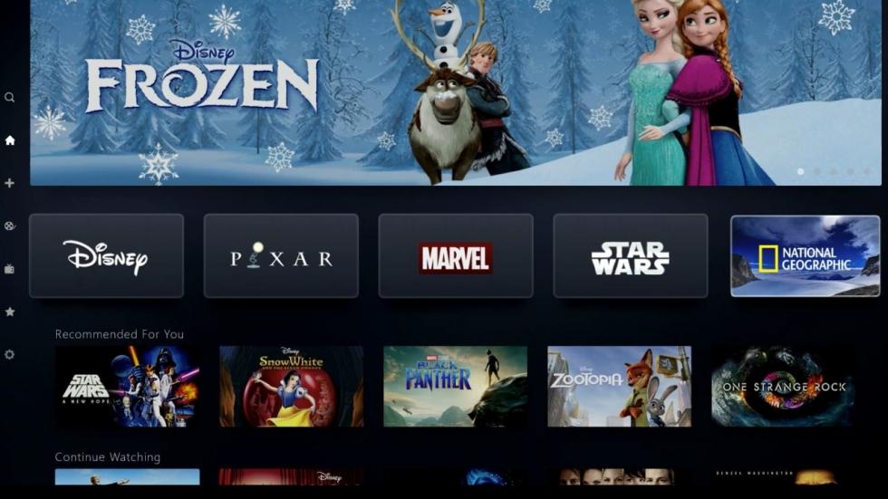 Controversiële film gaat nooit verschijnen op Disney+