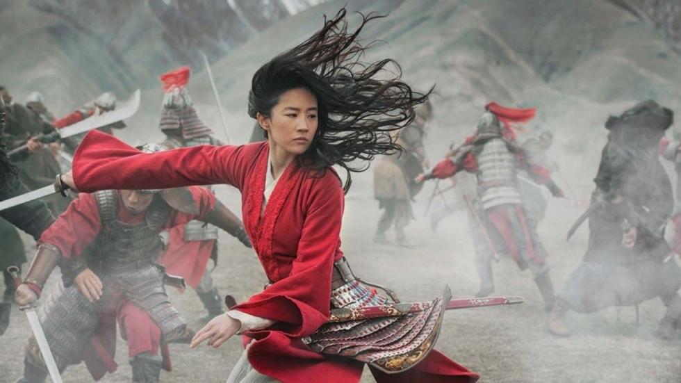 'Mulan' en nog twee Disney-films volgen voorbeeld 'Fast & Furious 9'
