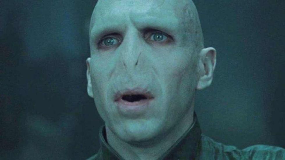Raar! Harry Potter-schurk Voldemort te zien in 'Space Jam 2'