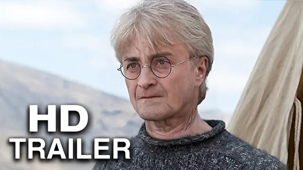 Check deze 'Harry Potter and the Cursed Child' fantrailer